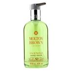 Средство для мытья рук lime & patchouli 300ml/10oz