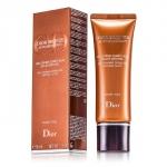 Автозагар-натуральное сияние для лица Dior Bronze 50мл/50г