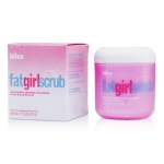 Fat Girl  скраб 248г./8oz