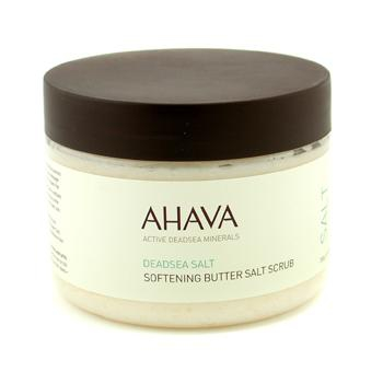 Deadsea Salt Softening Butter Salt Scrub