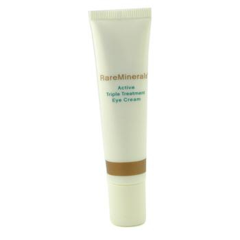 RareMinerals Active Triple Treatment Eye Cream