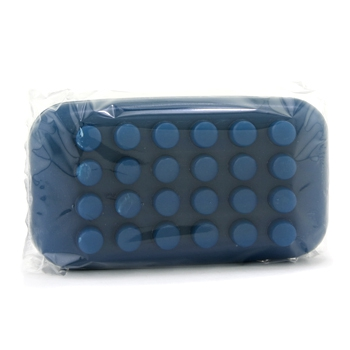 The Original Blue Body Bar Mega Moisture + Massage Soap