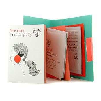 Упаковка для бережного ухода за кожей лица