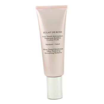 Eclat De Rose Sheer Tinted Moisturizer # 4 Tan