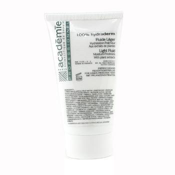 100% жидкое очищающее и увлажняющее средство для ухода за кожей Hydraderm Fluide Leger Lite ( для салона ) 50мл./1.7oz