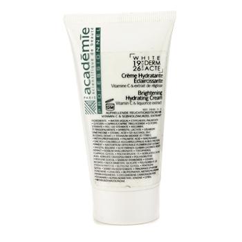 White Derm Acte осветляющий увлажняющий крем (салонный продукт) 50мл./1.7oz