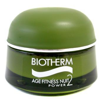 Age Fitness  Power 2 восстановление и обновление ночное лечение  ( для нормальной и комбинированной кожи ) 50мл./1.69oz