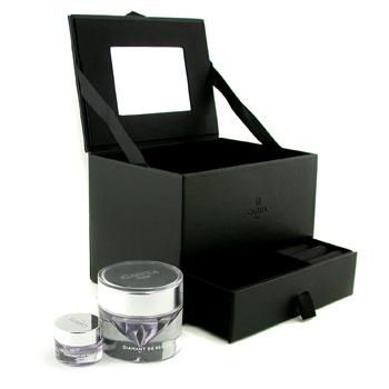 Diamond Collection: Diamant De Beaute 50ml/1.69oz + 5ml/.016oz