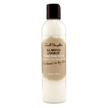 Almond Cookie Frappe Body Lotion (For Normal to Dry Skin)