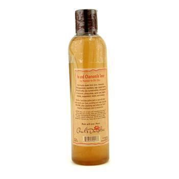 Тоник роза и ромашка - для нормальной и сухой кожи ( флакон с небольшой вмятиной ) 236мл./8oz