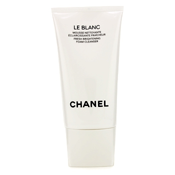 Le Blanc Fresh Brightening Foam Cleanser