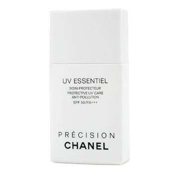 UV Essential Protective  защита от загрязнений кожи с фактором 50 PA+++ 30мл./1oz