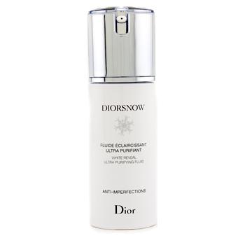 Diorsnow White Reveal Ultra очищающий флюид 50мл./1.7oz
