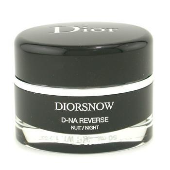 Отбеливающий и укрепляющий крем DiorSnow D-NA 50мл./1.7oz