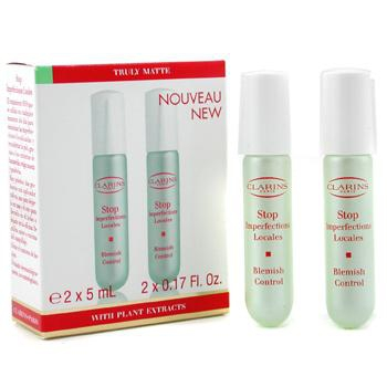 Truly Matte Stop Imperfections Locales Blemish Control