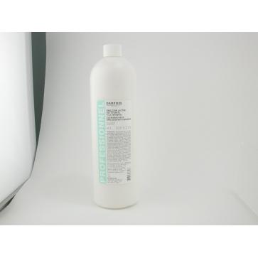 Очищающая молочная эмульсия с экстрактом вербены - для чувствительной кожи ( салонная упаковка ) 1000мл./33.8oz