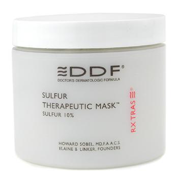 Sulfur Therapeutic Mask Sulfur 10%