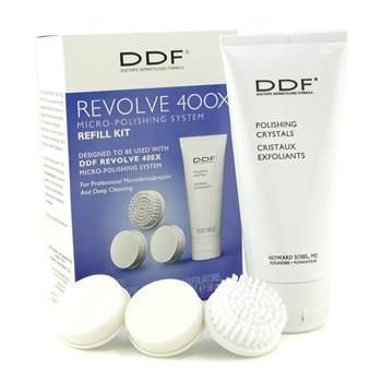 Revolve 400X Micro-Polishing System Refill Kit