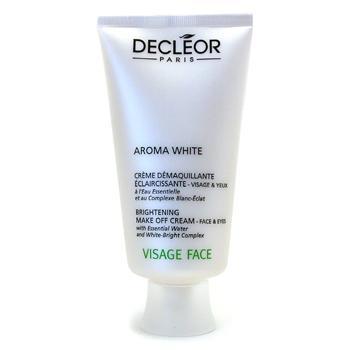 Aroma White очищающий крем для снятия макияжа 150мл./5oz