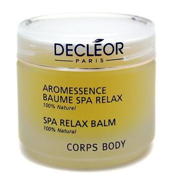 Aromessence СПА - Relax расслабляющий бальзам 50мл./1.7oz