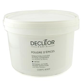 Poudre DEpices Refining Action Warm Sensation (Salon Size)