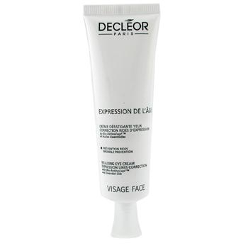 Expression De LAge Relaxing Eye Cream (Salon Size)