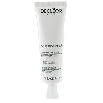 Комплексный анти возрастной расслабляющий крем вокруг глаз ( салонная упаковка ) 30мл./1oz