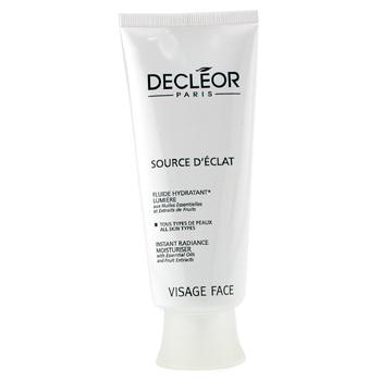Source D Eclat - Instant Radiance Moisturiser (Salon Size)