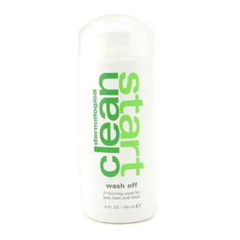 Средство для мытья Clean Start Wash Off 180мл./6oz