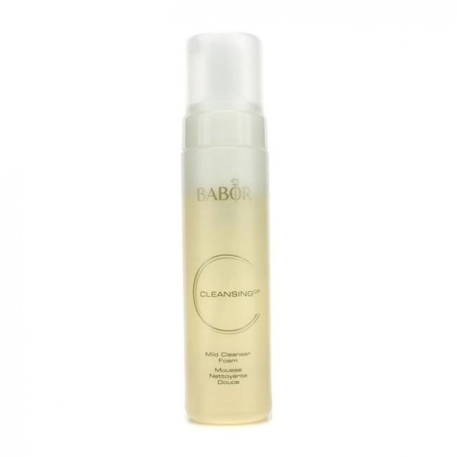 Cleansing Foam by Babor #5