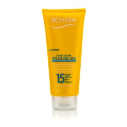 Fluide Solaire Wet Or Dry Skin Melting Sun Fluid SPF 15 For Face & Body - Water Resistant