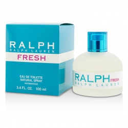 Ralph Fresh Eau De Toilette Spray