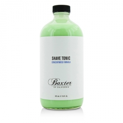Shave Tonic Concentrated Formula