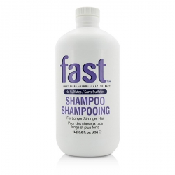 F.A.S.T Fortified Amino Scalp Therapy No Sulfates Shampoo (For Longer Stronger Hair)