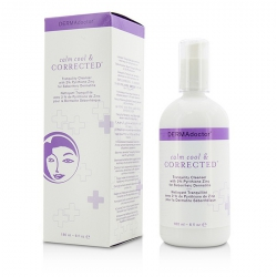 Calm Cool & Corrected Tranquility Cleanser