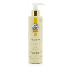 Bois d' Orange Invigorating & Hydrating Body Lotion (with Pump)