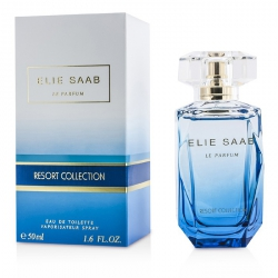 Le Parfum Resort Collection Eau De Toilette Spray (Limited Edition)