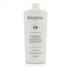 Specifique Bain Prevention Normalizing Frequent Use Shampoo (Normal Hair - Hair Thinning Risk)