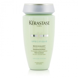 Specifique Bain Divalent Balancing Shampoo (Oily Roots, Sensitised Lengths)