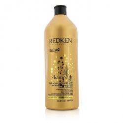 Diamond Oil High Shine Gel Conditioner (For Dull Hair)