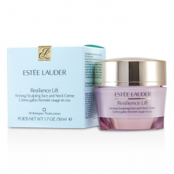 Resilience Lift Firming/Sculpting Face and Neck Creme
