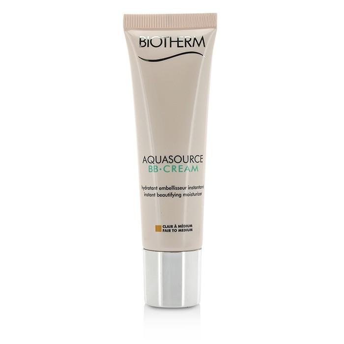 Aquasource BB Cream by Biotherm #21