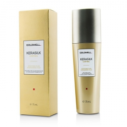 Kerasilk Control Smoothing Fluid (For Unmanageable, Unruly and Frizzy Hair)