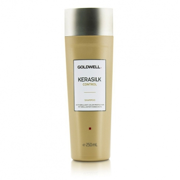 Kerasilk Control Shampoo (For Unmanageable, Unruly and Frizzy Hair)