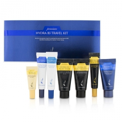 Vital Medica Premium Hydra B5 Kit: Shampoo+Hair Mask+Soothing Foam+All In One+Sun Gel+Eye Cream+BB Cream