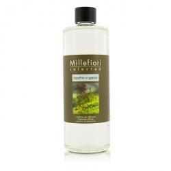 Selected Fragrance Diffuser Refill - Muschio E Spezie