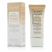 Creme Hydra Finish Face Moisturiser Complexion Enhancer SPF15