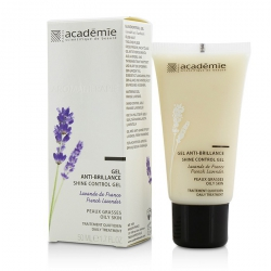 Aromatherapie Shine Control Gel - For Oily Skin