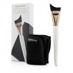 Mask Essentials - Кисть для Нанесения и Салфетка для Удаления