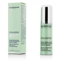 Exquisage Beauty Revealing Eye And Lip Contour Cream